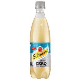 Refresco Schweppes Pomelo Zero Bt 0.500 Lt