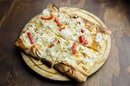 2x1 Pizza Figazza