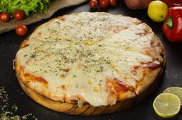 2 Pizzeta con Gusto + 3 Fainá