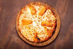 Pizzeta Tres Quesos