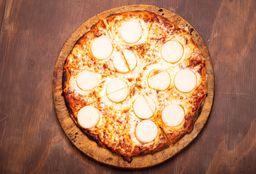 Pizzeta de Palmitos