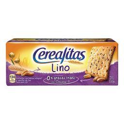 Cerealitas Lino 200G.