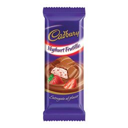 Chocolate Cadbury Frutilla 160Grs.