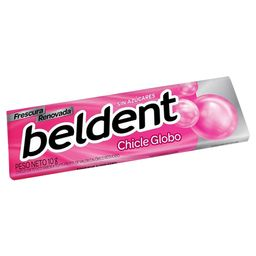 Beldent Chicle Globo