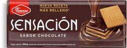 Wafle Sensacion Choco