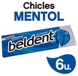Beldent Mentol