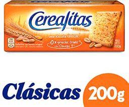 Gall.Cerealitas Clasicas 200G.