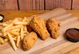🍗 Chicken Wings