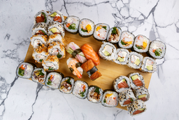 Combinado 32 Piezas sin Sashimi
