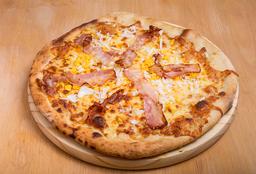 Pizzeta Bacon X - 32 cm