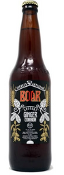 Boar Ginger Common 635 ml