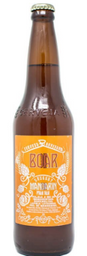 Boar Mandarin Pale Ale