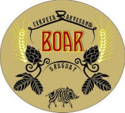 Boar Hoppy Lager