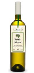 Pisano Verde Virgen 750 ml