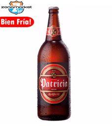 Cerveza Patricia 960ML