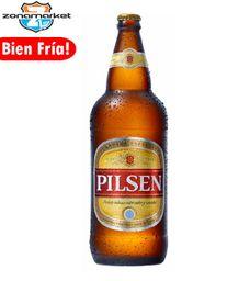 Cerveza Pilsen 960ML