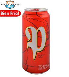 Cerveza Patricia Lata 473ML