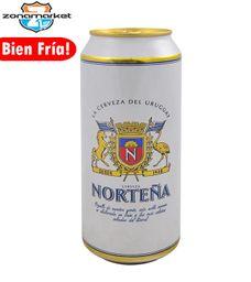 """Cerveza Norte""""a Lata 473ML"""