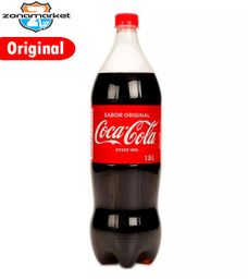 Refresco Coca Cola Desc. 1,5L