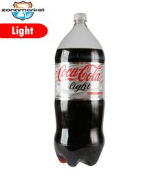 Refresco Coca Cola Desc. 3L Light