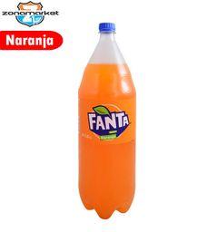 Refresco Fanta Desc. 2,25L