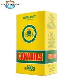 Yerba Canarias 500G