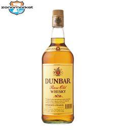 Whisky Dunbar 1L