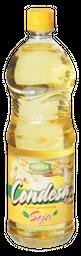 Aceite Condesa de Soja 900 mL