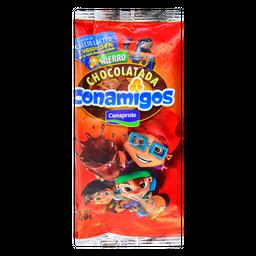 Chocolatada en Polvo Conamigos