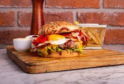 Burger Americana