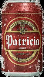 Cerveza Patricia - Lata 354 ml