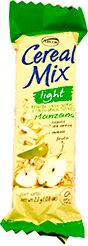 CEREAL ARCOR MIX LIGTH MANZANA