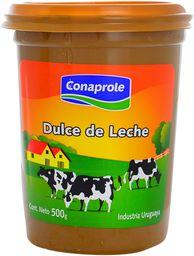 DULCE DE LECHE CONAPROLE 500 GRS