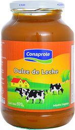 DULCE DE LECHE CONAPROLE 970 GRS.