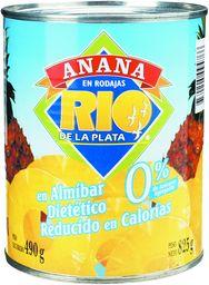 ANANA EN ALMIBAR RIO DE LA PLATA DIETETICO 825G