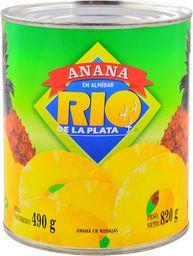 ANANA EN ALMIBAR RIO DE LA PLATA 850 GRS.