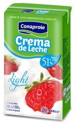 CREMA DE LECHE CONAPRO LIGHT