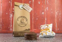 Alfajor de Chocolate Pack Regalo