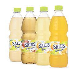 SALUS FRUTOS TROPICALES SIN GAS 600 ML