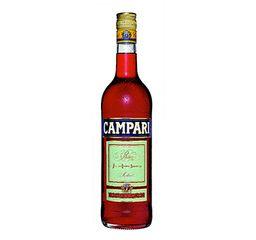 BITTER CAMPARI ARGENTINO 750 ML