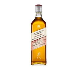 WHISKY ESCOCES JOHNNIE WALKER WINE CASK 1 LITRO