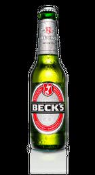 Becks 500cc