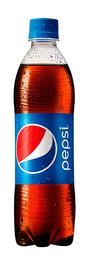 Pepsi 500cc