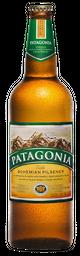 Patagonia Bohemian Pilsener 740cc