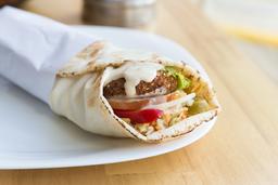 Shawarma Sultán.