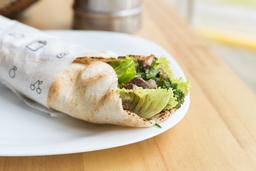 Shawarma Beirut