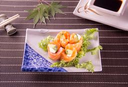 Sashimi Roll