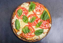 Pizzeta Capresse - 32 cm