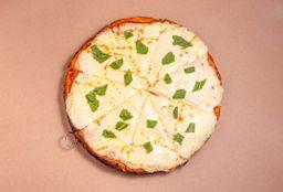 Pizzeta con Rúcula
