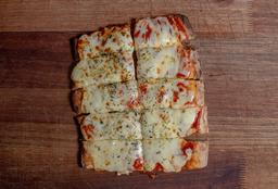Muzzarella + 2 Gustos
